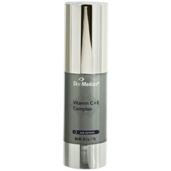 Skin Medica By Vitamin C+E Complex --28.3G/1Oz ( Package Of 2 )