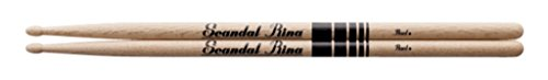 Pearl drums / stick ARTIST MODEL LIMITED RINA/SCANDAL model 171A