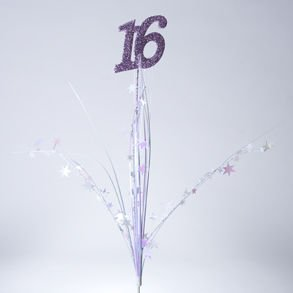 Sweet 16 Centerpiece Sprays (Dozen)