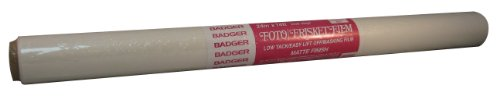 Badger Air-Brush Co. 621 Foto/Frisket Film Roll Matte