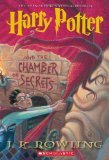 Image of Harry Potter and the Chamber of Secrets (Book 2)