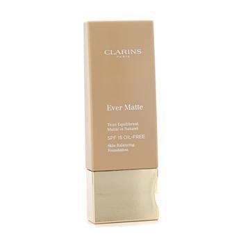 Clarins Teint Ever Matte SPF15 n.113 chestnut 30 ml