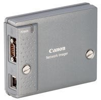 Canon 9056A001 Network Imager - LV-7555