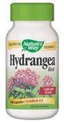 Nature's Way Hydrangea Root, 415 mg, 100  Capsules