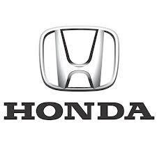 "Genuine Honda (44733-TK8-A00) 17"" Wheel Cover"