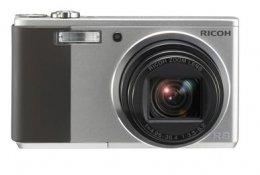 Ricoh Caplio R8 - Silver [Electronics]