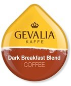 Gevalia Dark Breakfast Blend Coffee Tassimo T-disc 24 Count by TASSIMO
