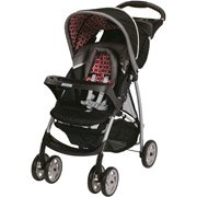 Graco Classic Connect Literider Stroller, Yield front-954021