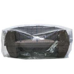 Abdeckplane für Garteninsel Bozen – transparent – Maße: 160 x 110 x 85 cm Abdeckhaube Haube Schutzhülle Hülle Garten Gartenausstattung von Jet-Line günstig
