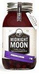 Midnight Moon Junior Johnson's Blueberry Moonshine 750ML