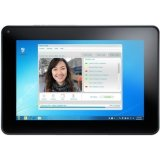 Dell Latitude 10.1 LED Slate Net-tablet PC - Wi-Fi - Intel Atom Z670 1.50 GHz (469-1805) -