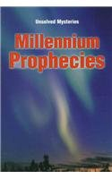Steck-Vaughn Unsolved Mysteries: Student Reader Millennium Prophecies , Story Book (Unsolved Mysteries (Raintree Paperba