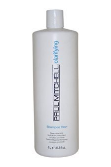 Shampoo Two by Paul Mitchell for Unisex-33.8 oz Shampoo by John Paul Pet