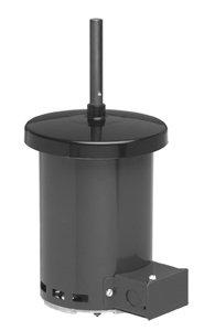 "Fasco D2712 0.60 Hp Single Phase Canopy Condenser Motor 5/8"" Shaft Diam. - D2712"