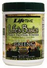 Lifebasics  Healthy Green Drink Recipes Greensounces Plant