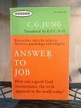Answer to Job (0340002174) by Jung, C.G.
