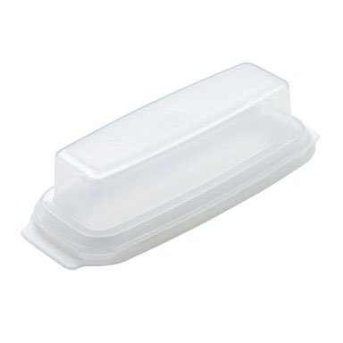 Standard Butter Dish(Colors May Vary)