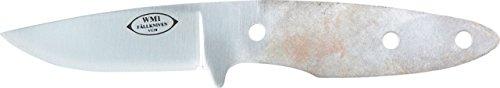 Fallkniven WM1 Sporting Blade Fixed Blade Knife, 2.75in, Steel Drop Point