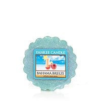 Yankee Candle Bahama Breeze Tart 1205309e from yankee candle