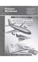 McDougal Littell Passports: Practice Workbook (Student) Book 2
