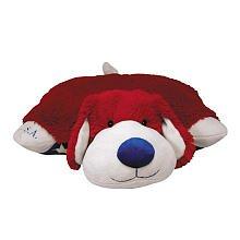 """My Pillow Pets Dog Patriotic Pup 18"""" Large Pillow"""