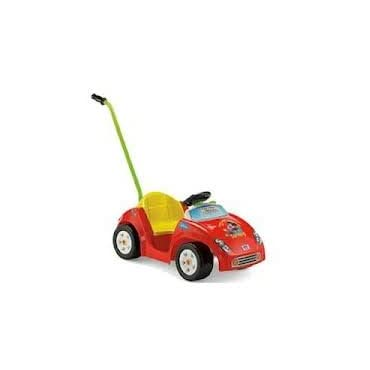 Power Wheels Mickey Mouse Club House Tot Rod