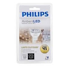 Philips 414978 Ambient Led 3.5-watt Mr11 Indoor