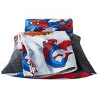 Spiderman Twin Comforter front-1080671