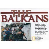 The Balkans 1:2,850,000 / Plight Of The Refugees Refer...