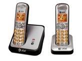 DECT 6.0 digital cordless answering - ATT-EL52100
