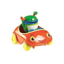 Fisher-Price Team Umizoomi Vehicle - Bot Toy