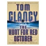 The Hunt for Red October ~ Tom Clancy