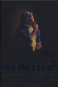 Stevie Wonder - Long Box 4 CD : At the Close of a Century - Zortam Music