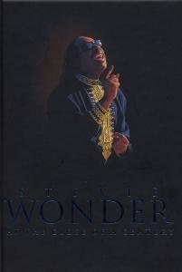 Stevie Wonder - Stevie Wonder. At The Close Of A Century (Buch + 4 CDs) (earBOOK) - Zortam Music
