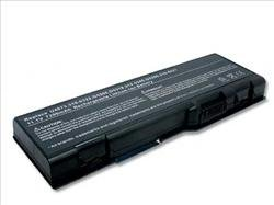 Laptop Battery for Dell U4873 D5318 0f5133 D5318 Inspiron E1705 6000 9400 11.1v Lithium-ion Battery