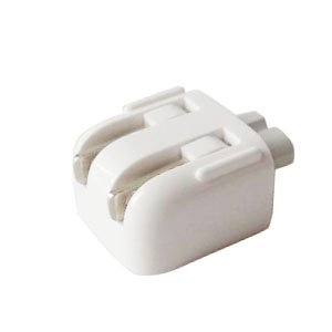 Generic Apple Mac Ac Power Adapter Us Wall Plug Duck Head For Ibook/Iphone/Ipod