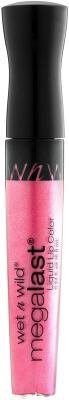 Wet N Wild Megalast Liquid Lip Color - Raisin' The Roof (Pack of 3) (Wet N Wild Eyeshadow Stick compare prices)