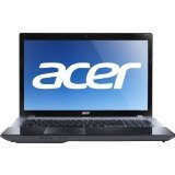 Acer Aspire 17.3-Inch Laptop Intel Core, 4GB RAM, 500GB HDD, Windows 7 Home Premium 64 bits