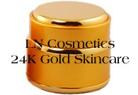 24 Karat Gold and Caviar Arabian Lip and Eye Cream, 20 grams