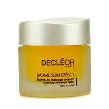 Decleor Baume Slim Effect Draining Massage Balm (Box Slightly Damaged) 50Ml/1.69Oz