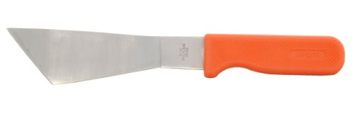 Zenport K115 Row Crop Harvest Knife With 7.25-Inch Stainless Steel Blade, Box Of 12