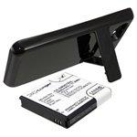 Battery Samsung GT-i9070, GT-i9070P, Galaxy S Advance With Black Col, Li-ion, 3200 mAh