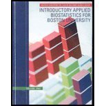 Introductory Applied Biostatistics for Boston University,...