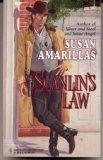 Scanlin'S Law (Harlequin Historical, No 283), AMARILLAS