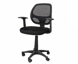 Medium Back Home Office Executive Mesh Chair