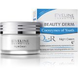 BEAUTY DERM Q10 + R Night Cream