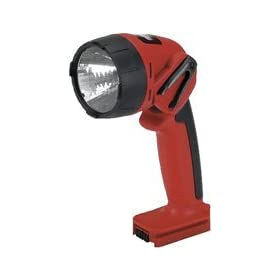Milwaukee 49-24-0165 18-Volt Pivoting Head Work Light with Clip-Lok Belt Hook, No Battery