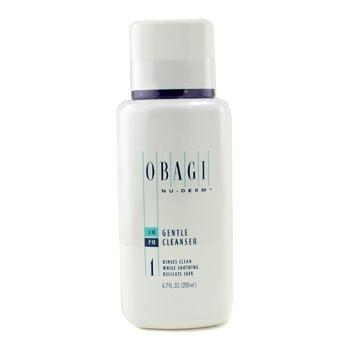 Obagi - Nu Derm Gentle Cleanser - 200Ml/6.7Oz