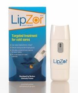 Lipzor Cold Sore Treatment Machine