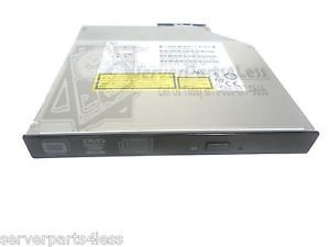 HP 652295-001 Slimline 8x DVD+R/RW optical drive (Jack Black Color) - SATA int